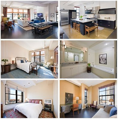 Pied terre erica swallow 39 s blog for Nyc pied a terre
