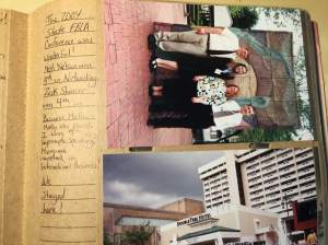 2004 FLBA State Conference Scrapbook