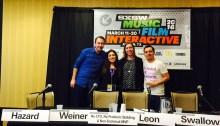 Nontech MVP Panel SXSW