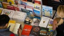 BIF 2015 speaker books