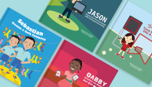 Entrepreneur Kid Book Series