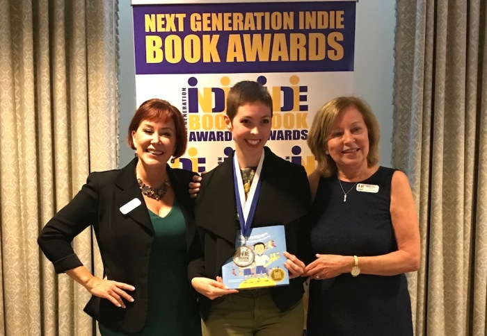 Erica-Swallow_Next-Generation-Indie-Book-Awards_Sebastian-Creates-a-Sock-Company