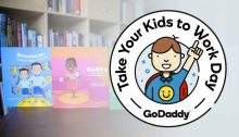 GoDaddy-Take-Your-Kids-To-Work-Day-with-Entrepreneur-Kid-1150x647