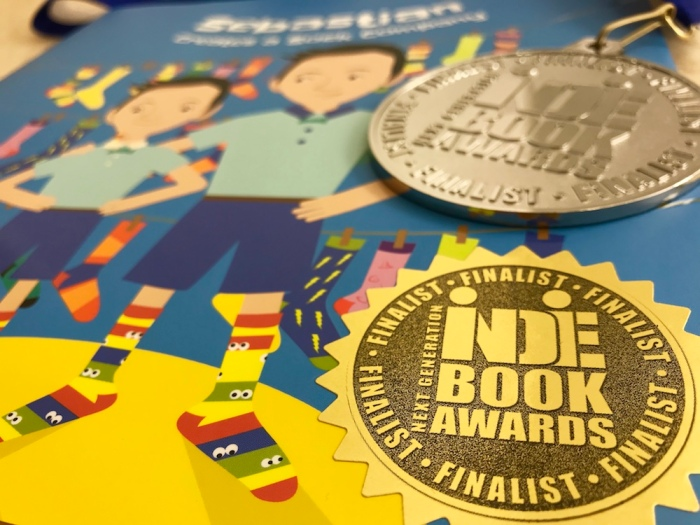 Next-Generation-Indie-Book-Awards_Entrepreneur-Kid_Sebastian-Creates-a-Sock-Company